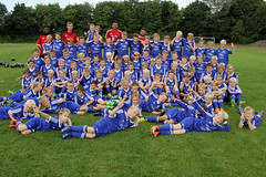 Feriencamp Plön 30.08.16 - a (9) (HSV-Fußballschule) Tags: hsv fussballschule feriencamp plön vom 2908 bis 02092016