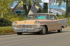 Chrysler Windsor 2-door Hardtop 1957 (9325) (Le Photiste) Tags: clay chryslergrouplimitedliabilitycompanyllcauburnhillsmichiganusa chryslerwindsor2doorhardtop cc windsorseriesc751sptcpew572doorhardtop americanluxurycar mopar marumthenetherlands thenetherlands dh1157 sidecode1 1957 virgilexner artisticimpressions beautifulcapture creativeimpuls digitalcreations finegold hairygitselite lovelyflickr mastersofcreativephotography photographicworld sexy thepitstopshop universalart vigilantphotographersunitelevel1 vividstriking wow wheelsanythingthatrolls soe canonflickraward yourbestoftoday thebestshot aphotographersview alltypesoftransport anticando autofocus bestpeopleschoice afeastformyeyes themachines thelooklevel1red blinkagain cazadoresdeimgenes allkindsoftransport bloodsweatandgears gearheads greatphotographers oldcars carscarscars digifotopro djangosmaster damncoolphotographers fairplay friendsforever infinitexposure iqimagequality giveme5 livingwithmultiplesclerosisms myfriendspictures photographers planetearthtransport planetearthbackintheday prophoto slowride showcaseimages lovelyshot photomix saariysqualitypictures transportofallkinds theredgroup interesting simplysuperb ineffable fandevoitures simplythebest