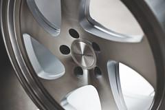 Varrstoen MK2 (t.hockman photography) Tags: varrstoen mk2 19 wheels mustang directional silver