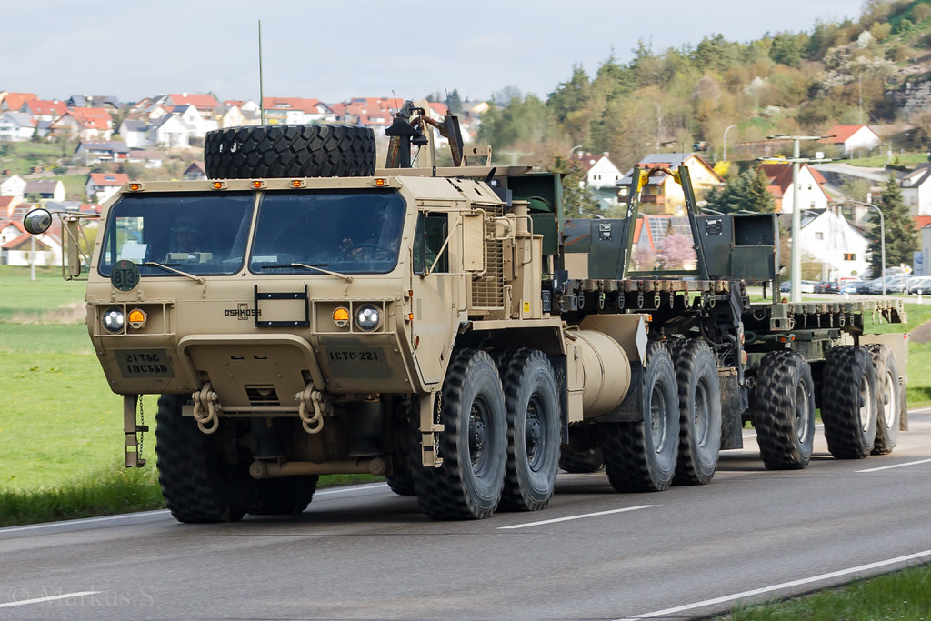 Light Equipment Transport : The world s best photos of hemtt and usarmy flickr hive mind