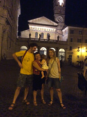 Cristiana_6877-copy (Manohar_Auroville) Tags: amici friends italian italy holidays vacanze 2016 manohar luigi fedele