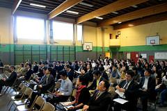 21-04-2016 Security Seminar - DSC06121