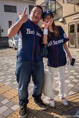 Yakkyu 044 (Dubai Jeffrey) Tags: baseball fans japan jersey lions rakuteneagles sendai siatama uniform yakkyu