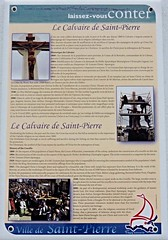 Le Calvaire (Will S.) Tags: mypics lecalvaire calvary crucifix cross christ christianity romancatholic catholic romancatholicchurch romancatholicism catholicism christian stpierre stpierreandmiquelon stpierreetmiquelon france saintpierre saintpierreetmiquelon saintpierreandmiquelon