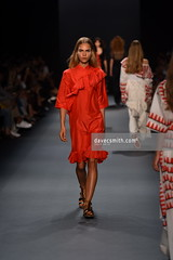 DCS_1032 (davecsmithphoto79) Tags: tome fashion nyfw fashionweek ss17 spring summer 2017collection runway catwalk thedockatmoynihanstation