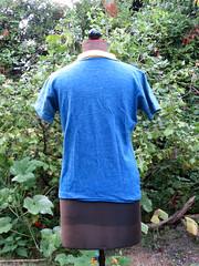 Safir  Van de Ven Poloshirt (akimbo71) Tags: maglia maillot jersey fahrradtrikot cycling cyclisme proteam equipe