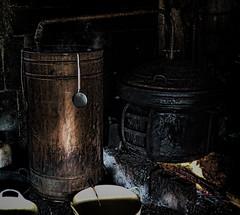 """terra de augardente"" (RD3MOLTISANTI) Tags: galiza terra brava ourense licor caf"