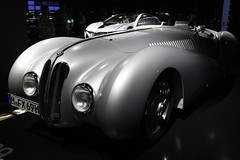 BMW 328 (just.Luc) Tags: car auto wagen voiture prototype museum muse bmw roadster mnchen munich bavaria bavire beieren bayern deutschland duitsland allemagne germany