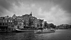 Amsterdam (Anna Kwa) Tags: amsterdam netherlands city canal river europe annakwa nikon d750 afszoomnikkor1424mmf28ged my affections feelings always love devotion seeing heart soul throughmylens travel world layalittlecloser nicovinz