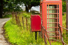 Loch Awe Argyll 01 August 2016-0832.jpg (JamesPDeans.co.uk) Tags: argyllshire postbox landscape gb telephonebox prints for sale boundaries strathclyde red unitedkingdom commerce scotland britain fence digital downloads licence man who has everything colour metals steel europe uk james p deans photography digitaldownloadsforlicence jamespdeansphotography printsforsale forthemanwhohaseverything