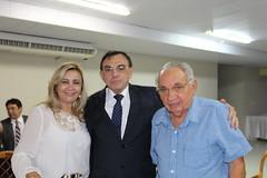Encontro dos aposentados e pensionistas - 09/09/2016