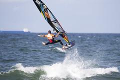Ricardo Campello (V-111) (Cold Hawaii World Cup) Tags: action coldhawaii day6 denmark klitmller netipcoldhawaiipwaworldcup2016 northsea pwa pwaworldcup ricardocampello windsurfing