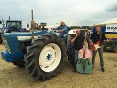 IMG_3507 (2) (Kopie) (Rhoon in beeld) Tags: rhoon landbouwdag essendijk 2016 tractor trekker pulling historische