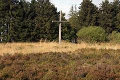 Von Willingen nach Usseln (dieter.steffmann) Tags: rothaargebirge hochsauerland upland willingen ettelsberg gipfelkreuz