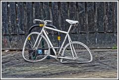 Bicycle_HDR (Claudio T1) Tags: biciclette colori colorphotoaward color cloudswirl colors foto photoword photoaward panasonic primopiano wordpress hdr elaborazionidigitali thebestofday