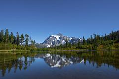 Mt Shuksan (Torrin Visual Media) Tags: reflection nikon d800 nature mtshuksan outdoors northwest