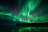 Breiðavík (ullibee) Tags: vestfirðir iceland auroraborealis northern lights island night sky stars breiðavík absolutelystunningscapes cffaa polarlicht westfjords green
