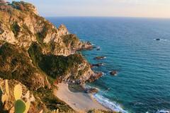 Capo Vaticano (amsi_) Tags: capo vaticano calabria kalabrien italien italy meer kste coast