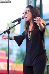 Dani Kerry (trekkiebeth) Tags: danikerry downtowndisney band hiatus hiatusband singer