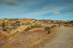 Parys Mountain - Amlwch (alancookson) Tags: fujixt1180916 amlwch parys mountain coppermine anglesey