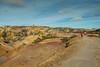 Parys Mountain - Amlwch (alancookson) Tags: fujixt1180916 amlwch parys mountain coppermine anglesey