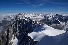 Aiguille du Plan, Chamonix, France (JL1967) Tags: chamonixmontblanc auvergnerhnealpes france fr 2016 sonya77 sigma1770 aiguilleduplan