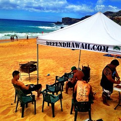 """Paradise Life Relaxin. Visit DefendHawaii.com for anything & everything Defend!!! • <a style=""""font-size:0.8em;"""" href=""""http://www.flickr.com/photos/89357024@N05/8347070749/"""" target=""""_blank"""">View on Flickr</a>"""