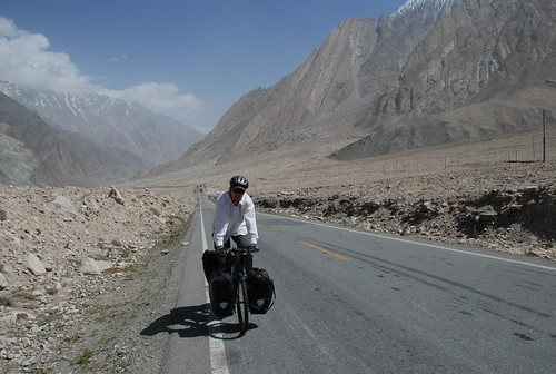 Into the Pamirs