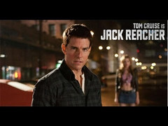 Jack Reacher (ViewsForMe) Tags: cruise film tom movie jack review animation movies bullets loading reacher