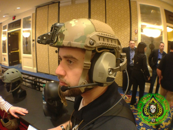 ITS Tactical SHOT Show 2013: Day 3 Live Coverage 017