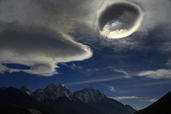 Himalayan Eye (Oleg Bartunov) Tags: flickraward nikonflickraward
