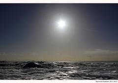 kruiend ijs (raymondklaassen) Tags: noordoostpolder flevoland ijsselmeer urk ijs kruiendijs ijsvlakte