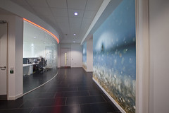 """Dwr Cymru Welsh Water Office & laboratory project with BBI_Back of Reception Desk • <a style=""""font-size:0.8em;"""" href=""""http://www.flickr.com/photos/92760658@N08/8426876006/"""" target=""""_blank"""">View on Flickr</a>"""