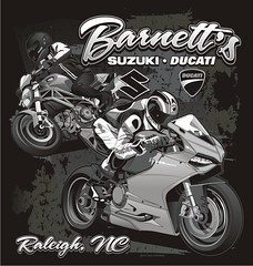 """BARNETTS SUZUKI 44206242 FB • <a style=""""font-size:0.8em;"""" href=""""http://www.flickr.com/photos/39998102@N07/8429070481/"""" target=""""_blank"""">View on Flickr</a>"""