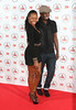 Diet Coke 30th anniversary party held at Sketch - Arrivals Featuring: Jamelia and guest