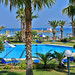 Sirens Beach resort Crete - swimming pool