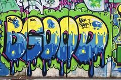 Bgood (opi3ss3) Tags: street urban art zeiss graffiti cool good genoa genova be zena quarto murales hdr bgood planar opiesse