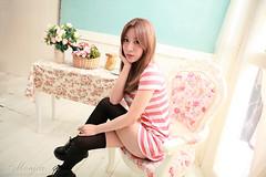 signed.nEO_IMG_IMG_5971 (Timer_Ho) Tags: portrait cute sexy girl beauty canon studio pretty sweet monica 人像 seira 棚拍 小橘 飛小橘 eos5dmarkii