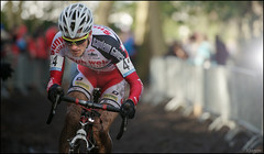 Jim Aernouts (BE) (kristof ramon) Tags: mud belgium jim cx cyclocross procycling ridleybikes kramonbe sunwebnapoleongames jimaernoutsbe parkcrossmaldegem2013