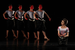 IMG_8733 (agung loningkito) Tags: dance contemporarydance firefirefire mahabharatadance