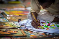 Kolkata Book Fair 2013 (arnabphotography) Tags: street people india books fair kolkata bengali 2013 kolkatabookfair