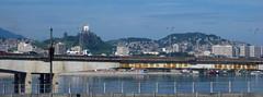 Rio De Janeiro (escailler arthur) Tags: city mountain rio brasil riodejaneiro brsil vancayzeele