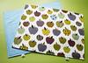 Jogo Americano (Meia Tigela flickr) Tags: handmade artesanato artesanal craft jogo maçã americano tecido estampado jogoamericano feitoamão