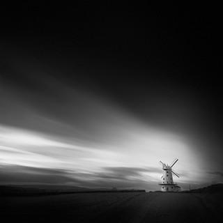Windmill Usk