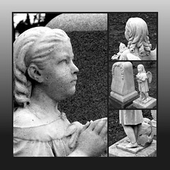 Angel Ada... (Oh Kaye) Tags: oregon portland memorial ribbet lonefircemetery adasmith