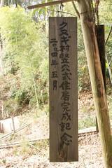 Aodani Bairin 15 (KyotoDreamTrips) Tags: japan kyoto ume plumblossomfestival  aodanibairin joyocity munenagashinno nakatenmanjinja ryuufukushrine