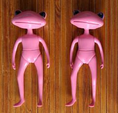 Neil Egg and Erja berry (Valeri-DBF) Tags: studio wonder berry egg neil frog comparison erja uoo