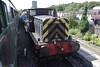 20110807 015 Tunbridge Wells West. 'SOUTHERHAM' 0-4-0DM Built 1959, Robert Stephenson & Hawthorns Ltd, Works No. 7924 (15038) Tags: industrial br diesel trains locomotive railways britishrail 7924 spavalleyrailway southerham tunbridgewellswest 040dm robertstephensonhawthornsltd rshltd