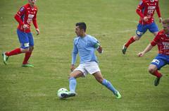 MFF-ster (Anders Ljungberg) Tags: football soccer malm hamad mff ster jiloan