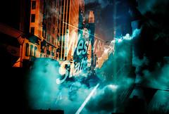 0hh0301_0hh0301-R4-E067 (hanshendley) Tags: new york city nyc ny film analog 35mm lomo lca xpro fuji cross both xp 100 provia processed sides 100f lcw ebs exposing redscale